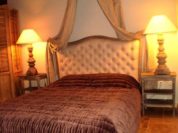 Chalet Sapin Hotel