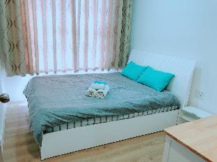 Lovely Modern 2BR Apartment(Free pool & Fitness)