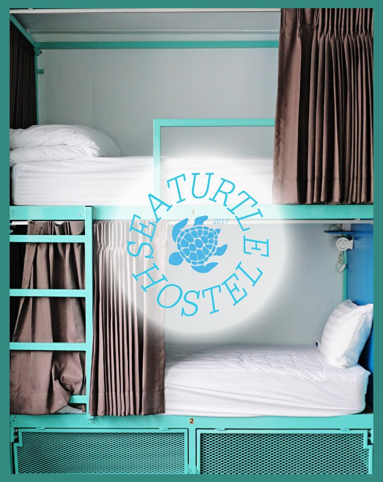 Sea Turtle Hostel