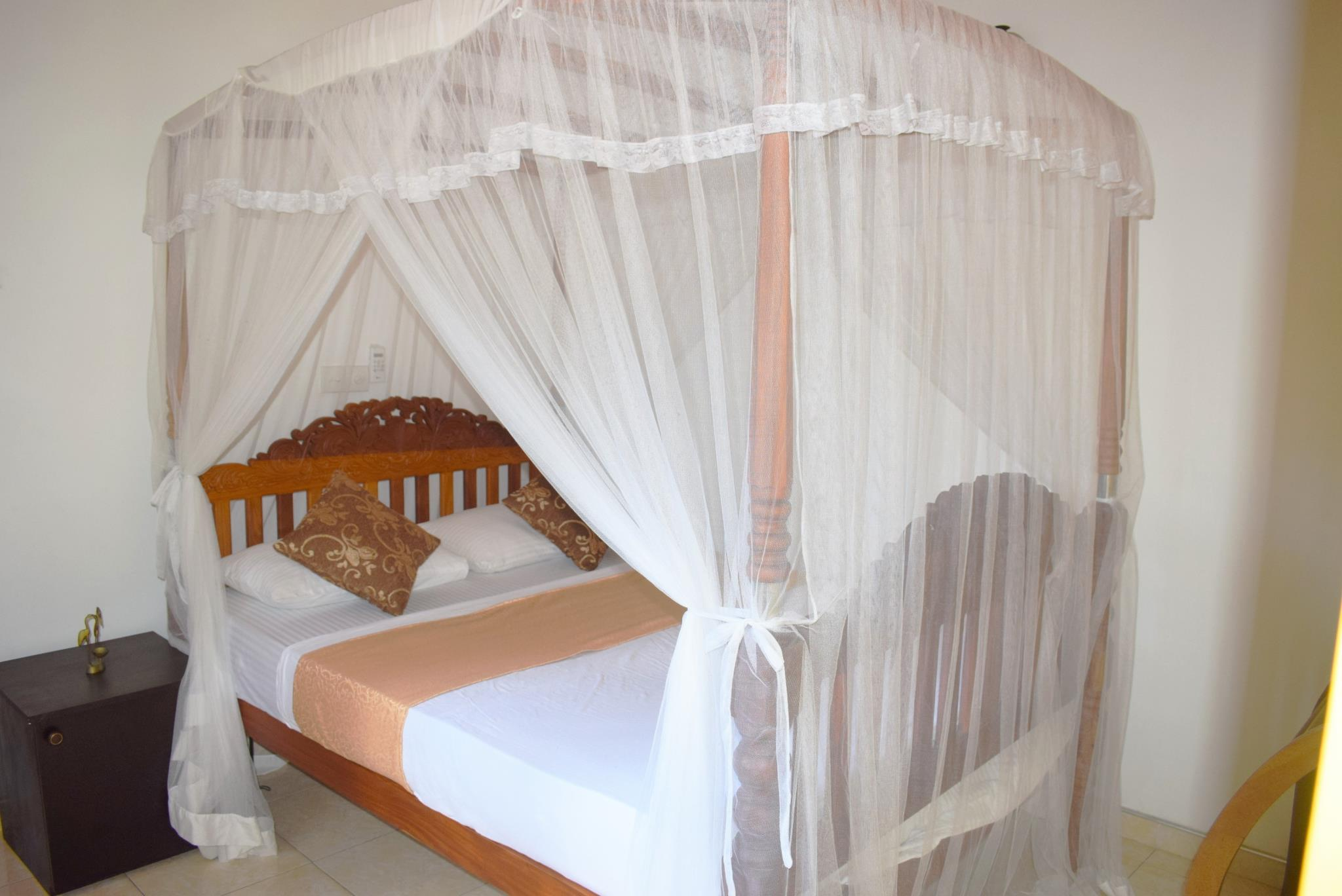 AK Holiday Apartment
