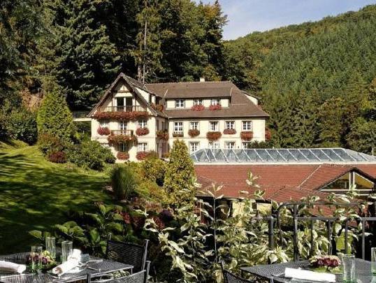 Hotel Le Clos Des Delices Restaurant And Spa