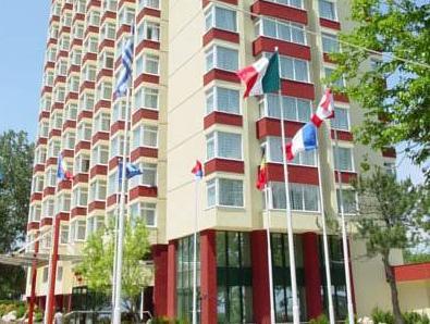 Complex Hotelier Steaua De Mare   Hotel Delfinul