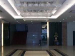 Yidun Hotel Guangzhou Dayuan
