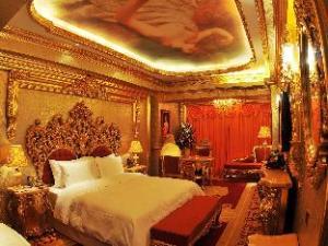 Nanning Dibai 7 Star Hotel