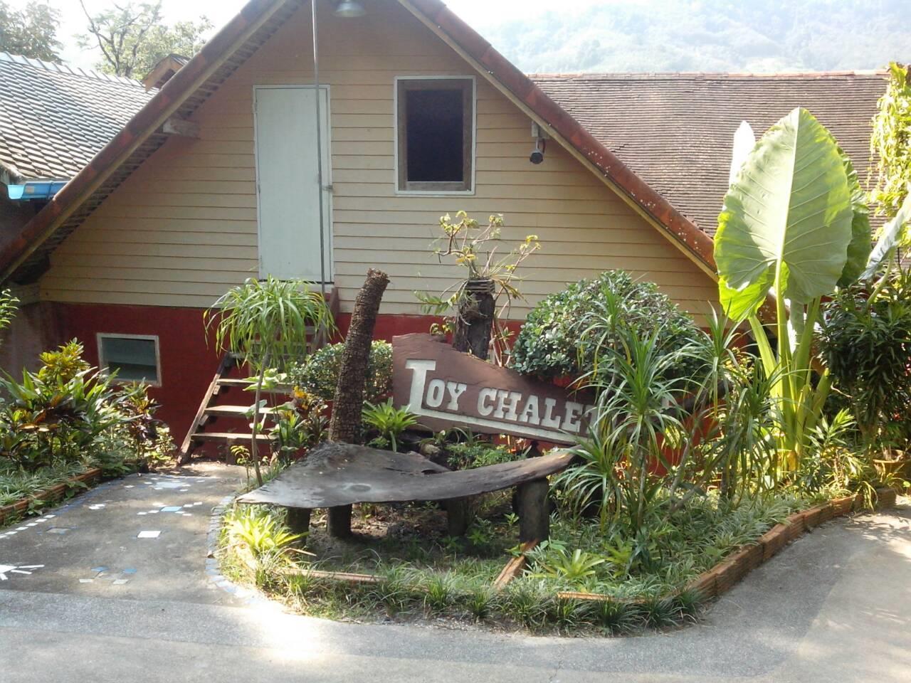 Loy Chalet Resort