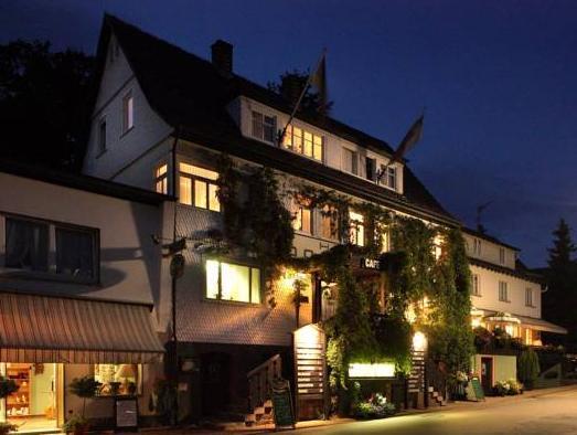 Landgasthof   Hotel Dorflinde