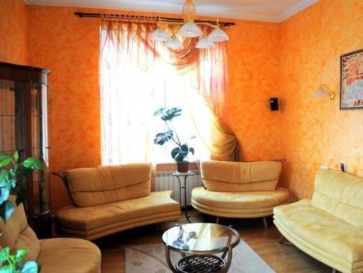 Khreschatyk Guest House