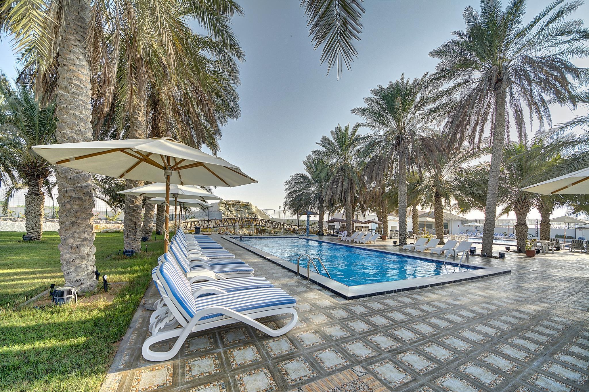 Royal Residence Resort