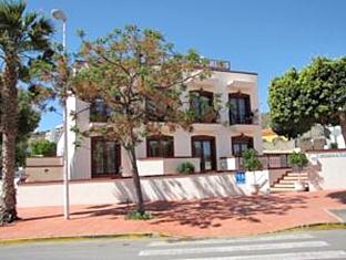 Hotel Apartamento Carolina Y Vanessa