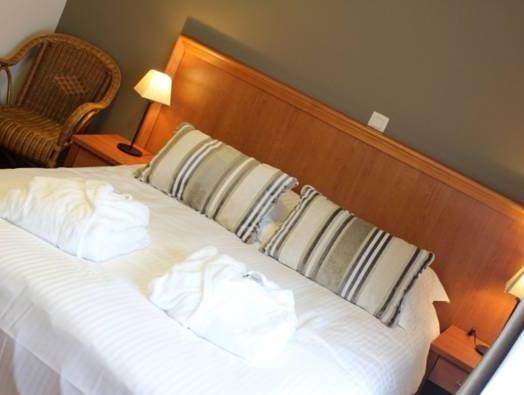 Hotel Le Fournil