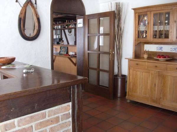 Hotel Restaurant Spitze Warte