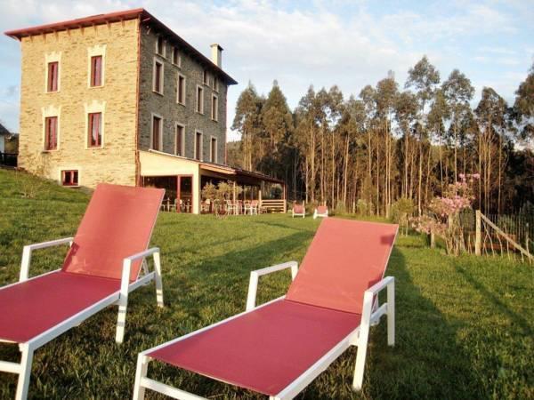 Hotel El Castano Dormilon