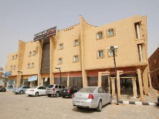 Raoum Inn Shaqra