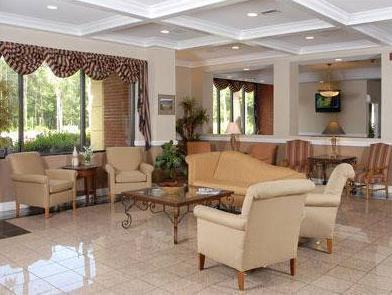 Cumberland Inn And Suites