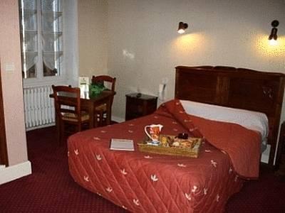 Logis Hotel Les Voyageurs