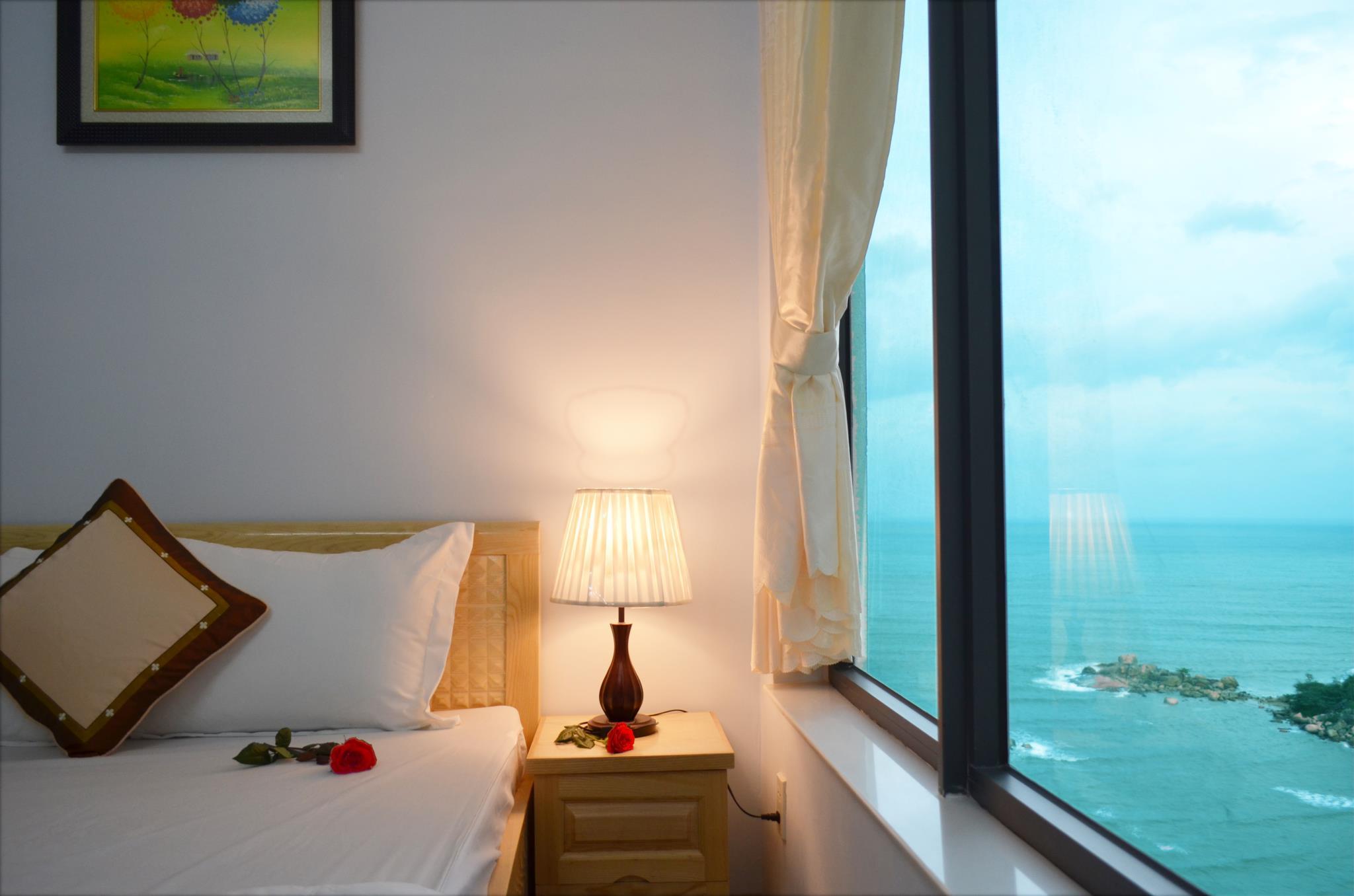 MT BeachFront Apartment Nha Trang