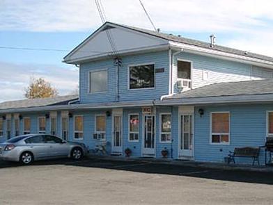 Norvic Motel