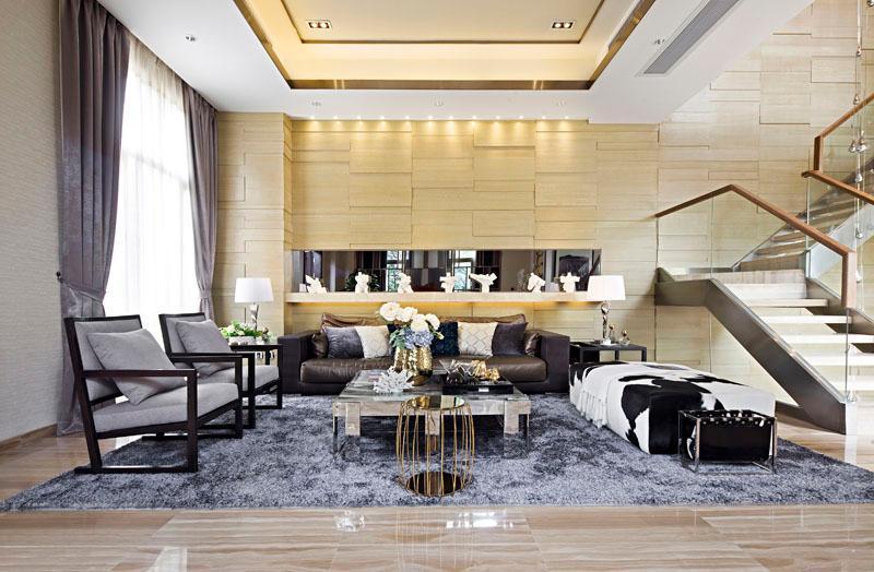 NvUp's Villa Luxurious Studio A
