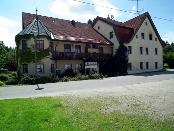 Waldgasthof   Hotel Schiederhof