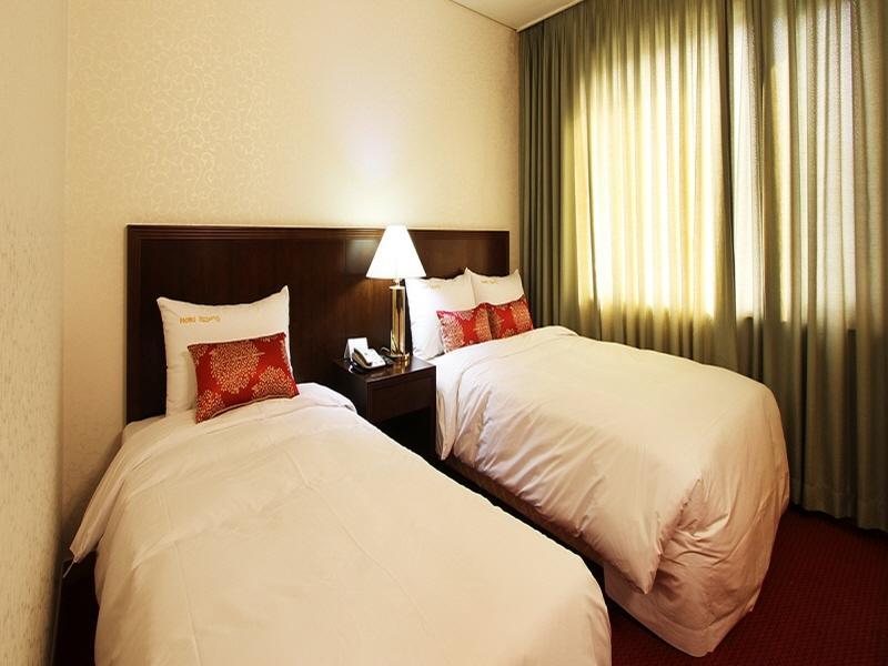 Rasung Hotel