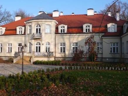 Palac Zdunowo
