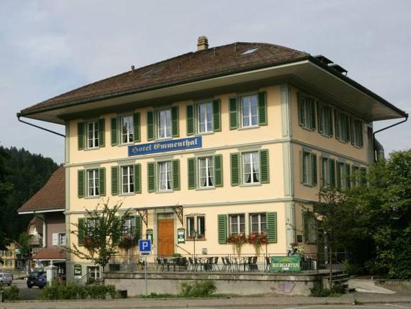 Hotel Emmental
