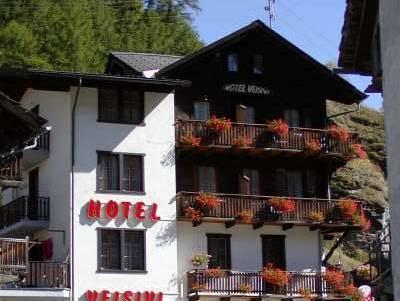 Hotel Dents De Veisivi