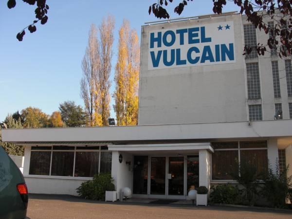 Hotel Vulcain