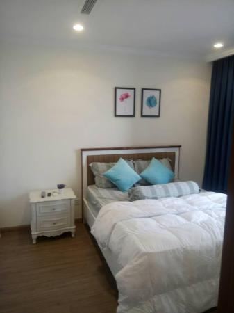 Evyhome Apartment - 3BRM- Vinhomes Central Park Ho Chi Minh City