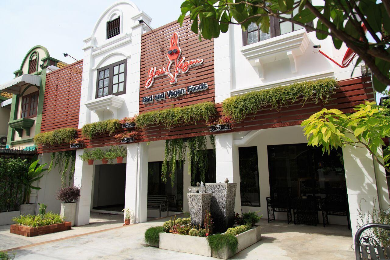 Yes Vegan Pattaya