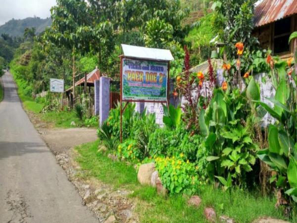 Villa Paerdoe II Deluxe 10 Lombok