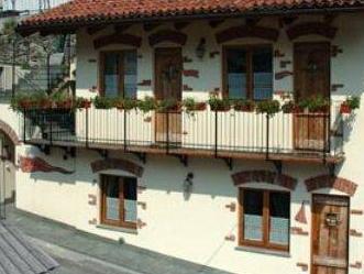BandB Le Village