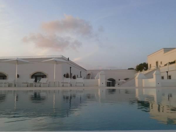 Masseria Bagnara Resort And Spa
