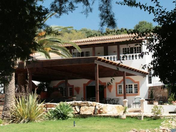 Hotel Rural Quinta Das Barradas