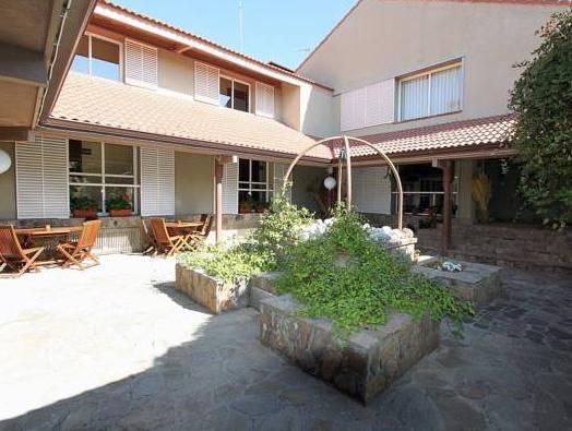 Hotel Rural And Spa Las Nubes