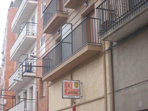 Hostal Restaurante El Castillo
