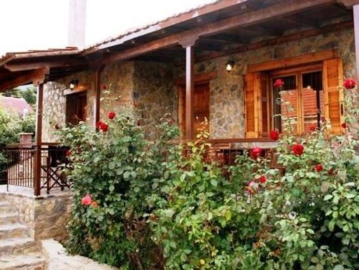 B K Guesthouse