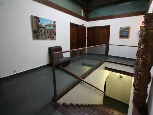 Antiguo Palacio De Atienza