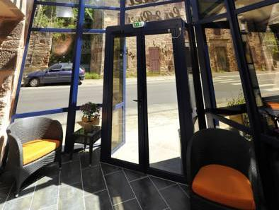 Hotel Restaurant Les 2 Rives *** Logis
