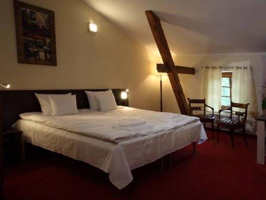 Hotel Spichrz 2