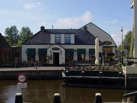 Hotel Restaurant It Posthus