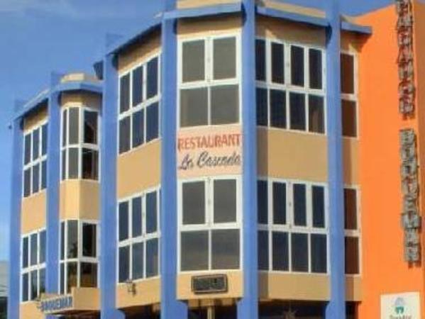 Parador Boquemar Cabo Rojo