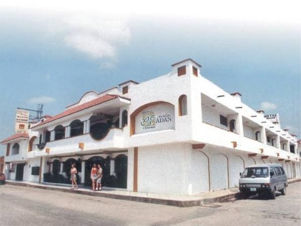 Hotel Madan Cardenas