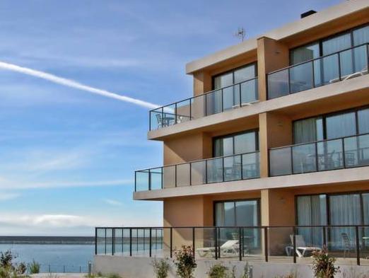 Apartamentos Turisticos Playa De Osmo