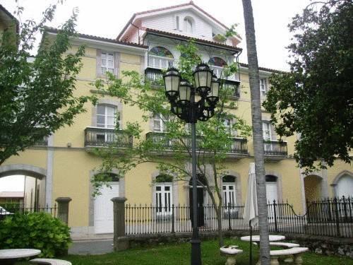 Hotel Palacio De Garana