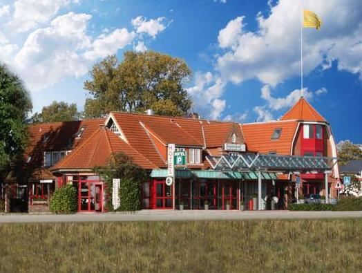 Hotel Gremersdorf   Zum Grunen Jager