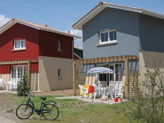 Residence Nemea Les Rives De Saint Brice