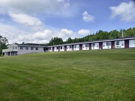 Trailsman Lodge And Restaurant