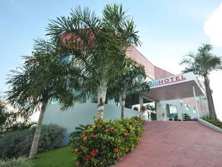Hotel Alji