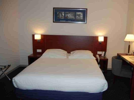 Plessis Parc Hotel